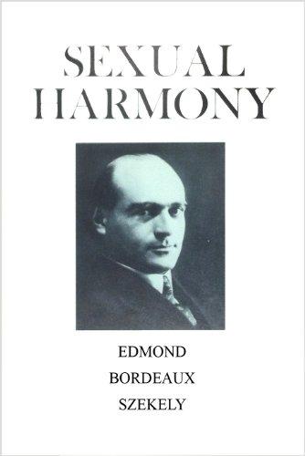 9780895640772: Sexual Harmony