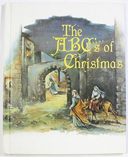 9780895652331: ABC's of Christmas