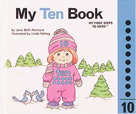 My Ten Book: Jane Belk Moncure