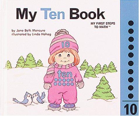 9780895653215: My Ten Book : My Number Books Series