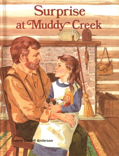 9780895656988: Surprise at Muddy Creek (Making Choices)