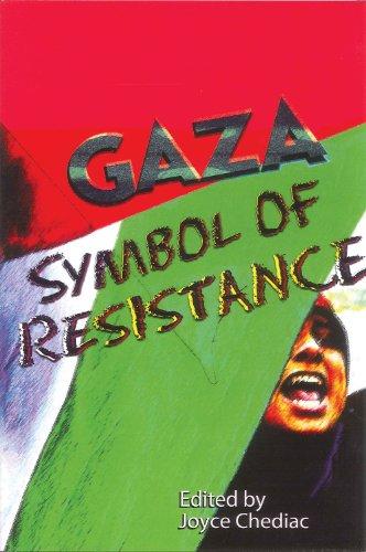 9780895671745: Gaza: Symbol of Resistance