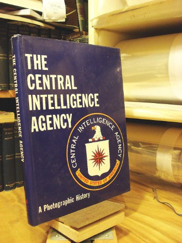 9780895685001: The Central Intelligence Agency