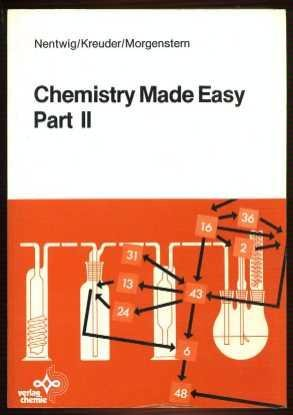 9780895730503: Chemistry Made Easy Part II: A Programmed Course for Self Instruction