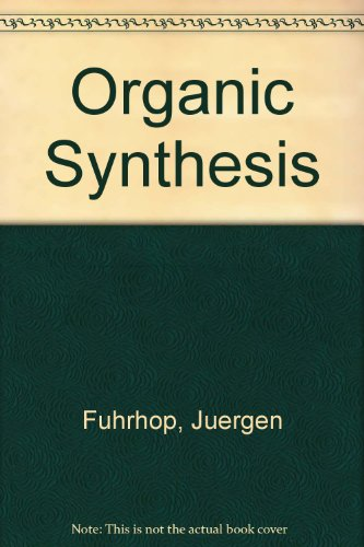 9780895732460: Organic Synthesis