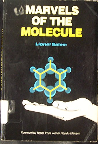9780895732910: Marvels of the Molecule