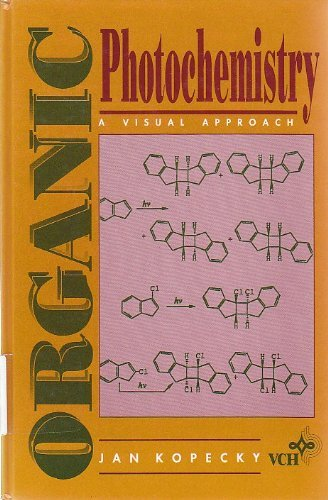 9780895732965: Organic Photochemistry: A Visual Approach