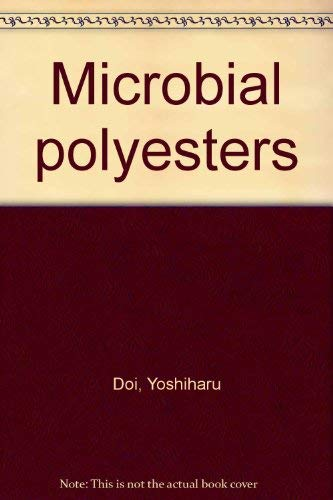 Microbial polyesters