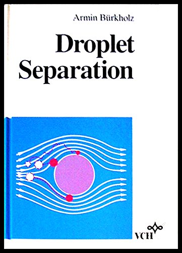 9780895738790: Droplet Separation