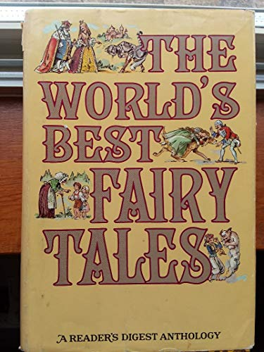 9780895770011: The World's Best Fairy Tales