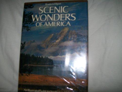 9780895770097: Reader's Digest Scenic Wonders of America