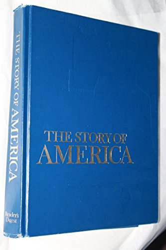 The Story of America (0895770245) by Carroll C Calkins