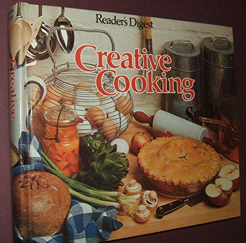 Creative Cooking: Reader's Digest
