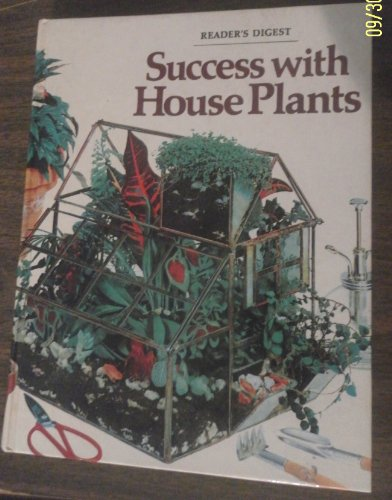 9780895770523: Success With House Plants