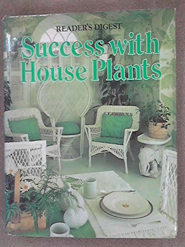 9780895770523: Success With Houseplants