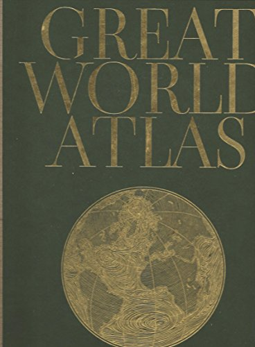 READER'S DIGEST WIDE WORLD ATLAS: Reader's Digest Editorial