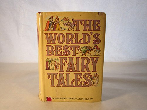 9780895770776: The World's Best Fairy Tales
