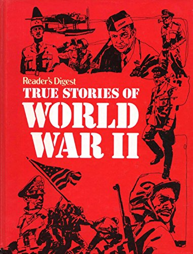9780895770813: True Stories of World War II