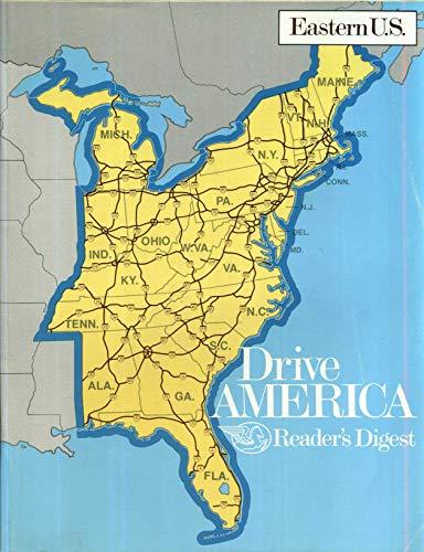 9780895770929: Drive America Eastern U. S.