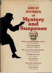 9780895771360: Great Stories of Mystery and Suspense Volume 1