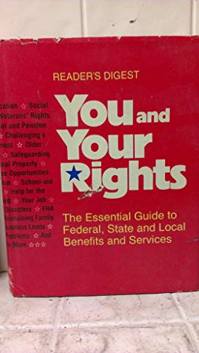 You and Your Rights (9780895771377) by Reader's Digest Association