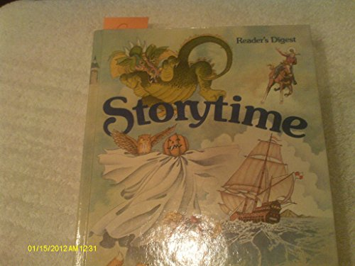 9780895771452: Storytime: Adventures in Reading for Young People