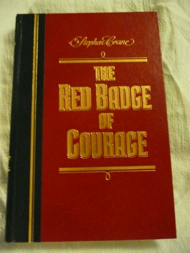 The Red Badge of Courage (The World's: Stephen Crane