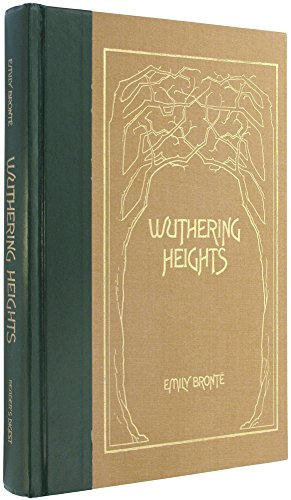 9780895771599: Wuthering Heights