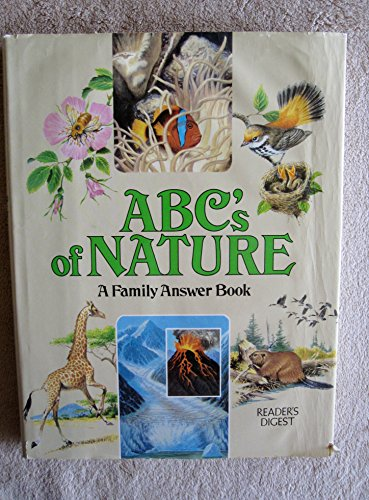ABCs of Nature: Scheffel, Richard L.