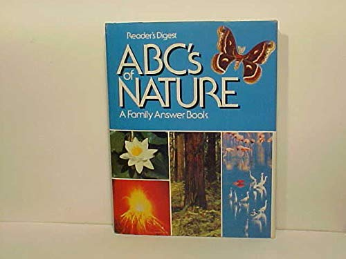ABCs of Nature (0895771691) by Richard L. Scheffel
