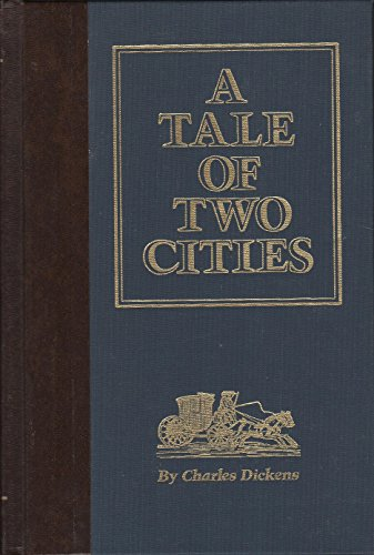 A Tale of Two Cities (World's Best Reading)