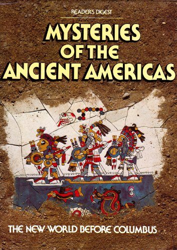Mysteries Of The Ancient Americas: Gardner, Joseph L.,