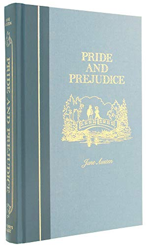 Pride and Prejudice (the World's Best Reading): Austen, Jane