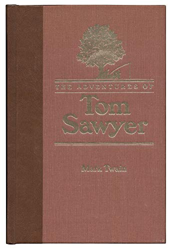 The Adventures of Tom Sawyer (World's Best Reading)