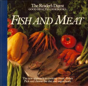 Reader's Digest Good Health Cookbooks: Fish and: n/a