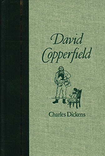David Copperfield (The World's Best Reading)