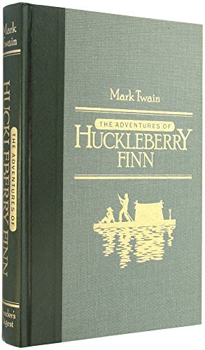 Adventures of Huckleberry Finn (The World's Best: Twain, Mark
