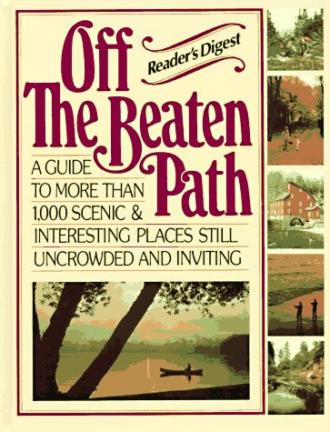 9780895772534: USA Off the Beaten Track