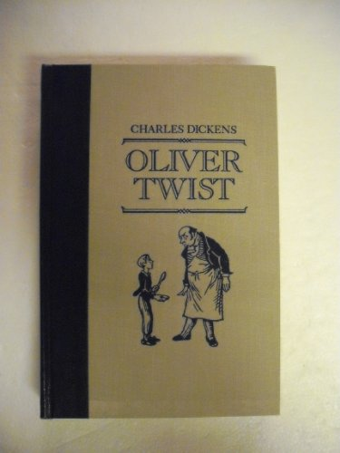 Oliver Twist (The World's best reading): Dickens, Charles