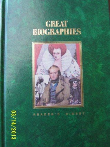 Reader's Digest Great Biographies: Elizabeth I, Charles: CHARLES NEIDER, ELIZABETH