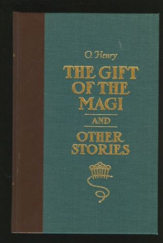 9780895772664: The Gift of the Magi and Other Stories (The World's Best Reading)