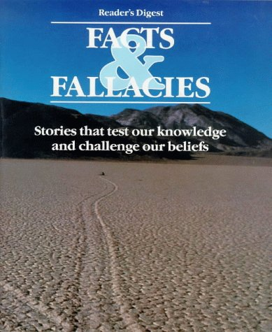 Facts and Fallacies: Stories of the Strange and Unusual: Editors of Reader's Digest (various)