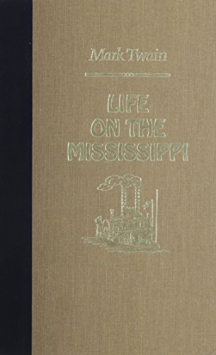 Life On The Mississippi: Twain, Mark, -