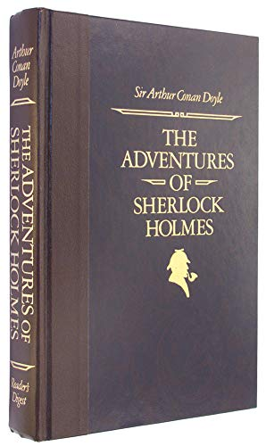The Adventures of Sherlock Holmes . Illustrations by Richard Lebenson. Afterword by Fred Strebeigh.