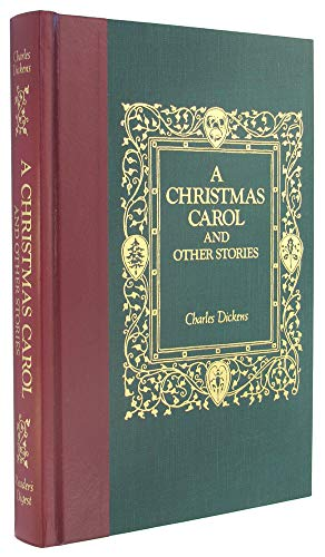 9780895773159: A Christmas Carol and Other Stories (The World's Best Reading)