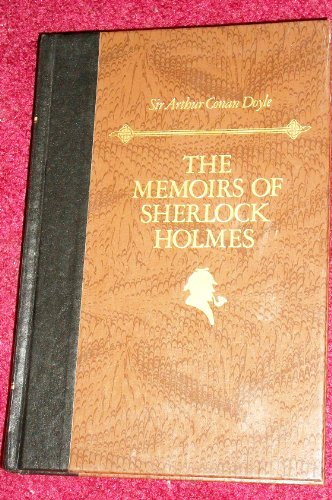 9780895773203: The Memoirs of Sherlock Holmes (The World's Best Reading)