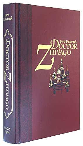 Doctor Zhivago (The World's Best Reading)