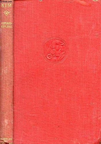 Kim (The World's Best Reading): Rudyard Kipling