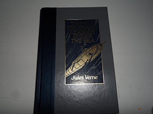 Twenty Thousand Leagues under the Sea (World's: Verne, Jules