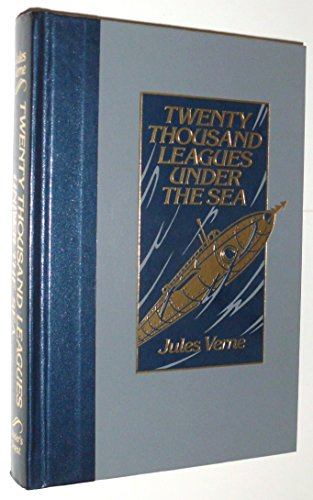 9780895773470: Twenty Thousand Leagues under the Sea (World's Best Reading)